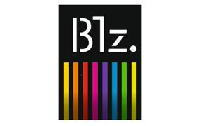 Blz Logo Wit