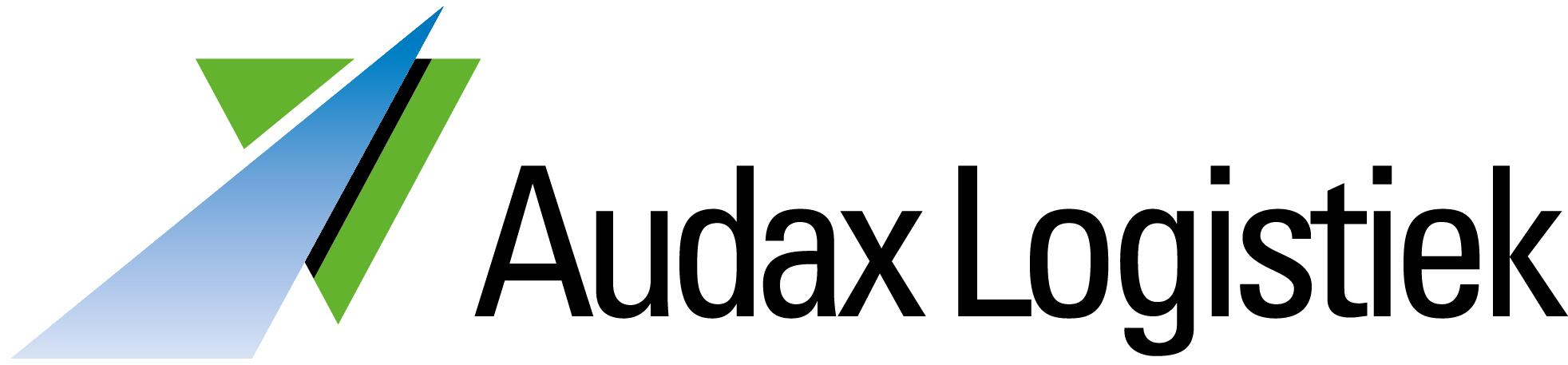 Logo Audaxlogistiek