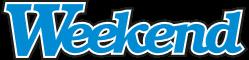 Weekend Logo
