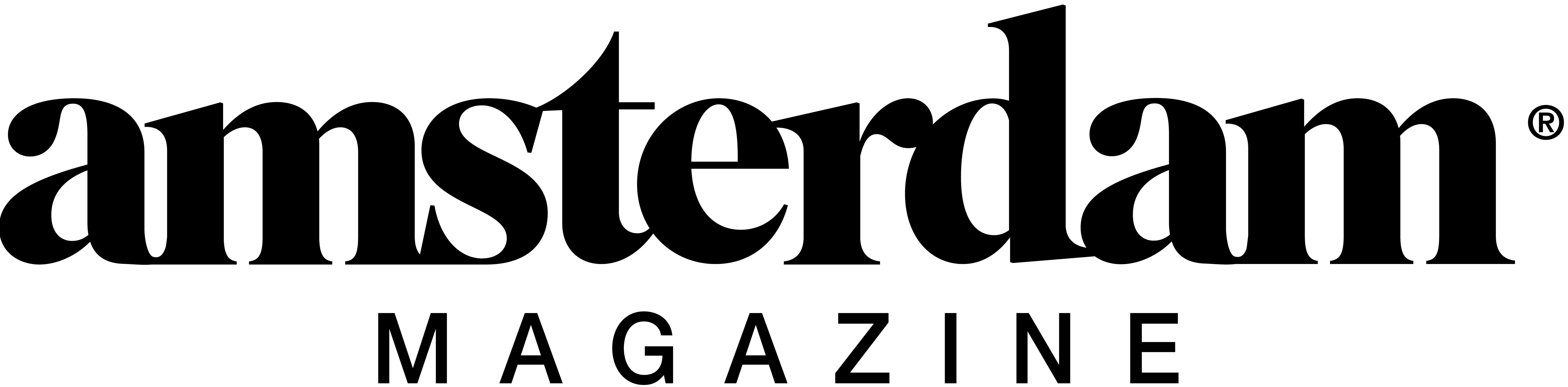 Amsterdammagazine Logo