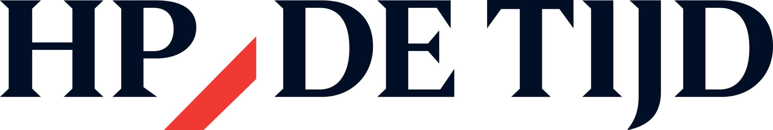 Hp De Tijd Logo