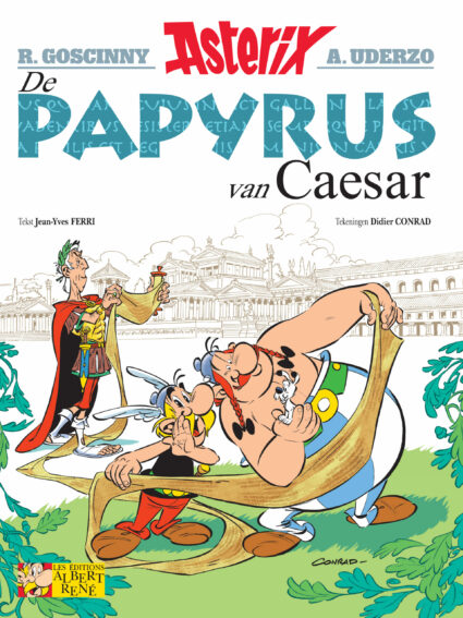 Couv Papyrus Nl Ok.indd