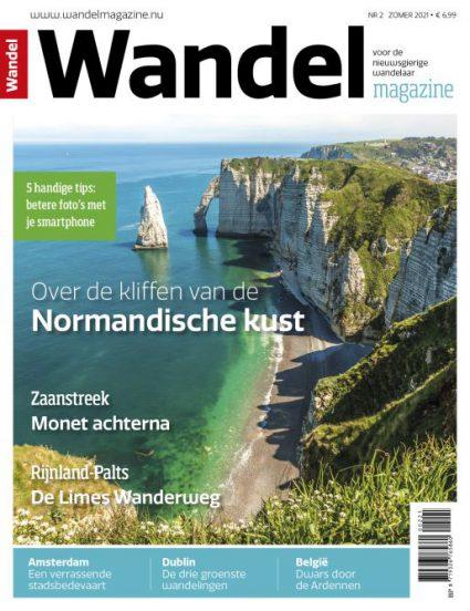 Wandel Magazine Cover